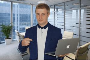 Дмитрий Воробьёв - отзыв об обучении