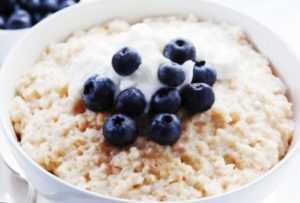 Полезные и вредные продукты питания для завтрака