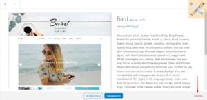 Как удалить тему на сайте WordPress