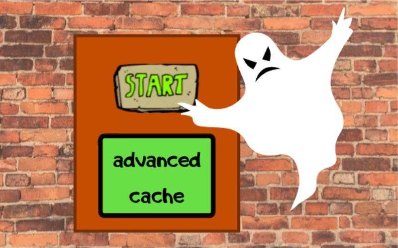 Как активировать advanced-cache.php - Вкрапления на WordPress