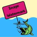 Установка водяного знака на сайт WordPress - настройки плагина Image Watermark