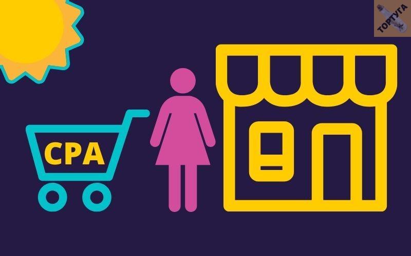 Топ каталогов товарных партнёрских программ - лучшие CPA сети