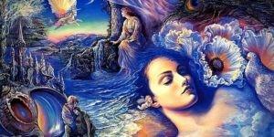 Осознанные сны - техники, практика, примеры