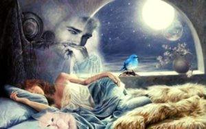 Зачем нужны осознанные сны? Фильмы, книги и примеры. Техники осознанных сновидений