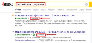 Как проверить тематику сайта на наличие рекламы и дохода