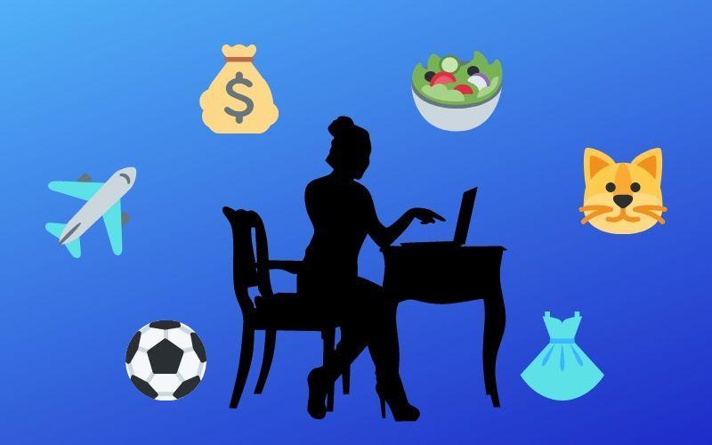 Как выбрать прибыльную тематику для блога