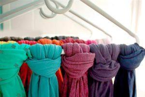 Идеи для жизни - вешалка для одежды