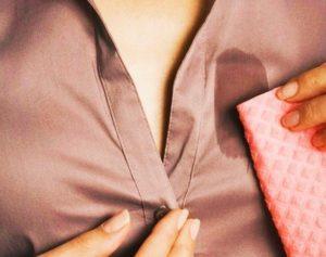 Как вывести жирные пятна на одежде - лучшие лайфхаки