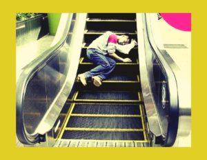 Интересное о людях и метро
