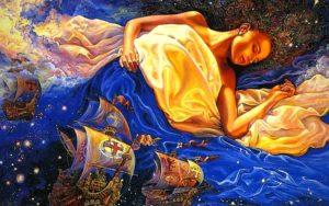 Рекомендации для осознанных сновидений - как быстрее попасть в астрал
