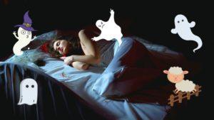 Что такое сонный паралич? И как он поможет выйти в фазу (астрал)?