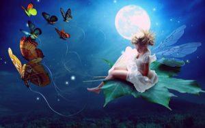 Как появляются сны - теории о странных сновидениях