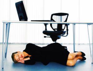 Учёные открыли интересный факт про обеденный сон человека