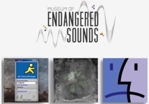 Интернет-развлечения - посетите музей звуков