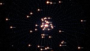 Чем заняться в интернете - виртуальный полёт в космос