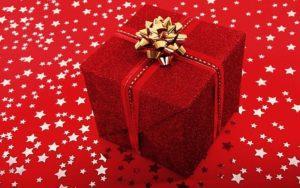 Что подарить на день рождения? Универсальный список подарков
