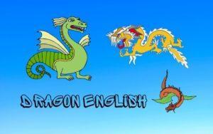 Dragon English и Анастасия Божок. Отзывы и обзор курса