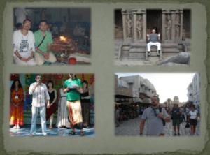 Медитации и практики Александра Иваницкого