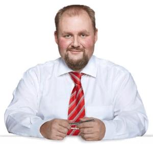 Павел Колесов - Тренинг Центр