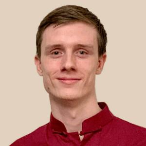Павел Потапов - член команды Энергомедитации и ведущий вебинара