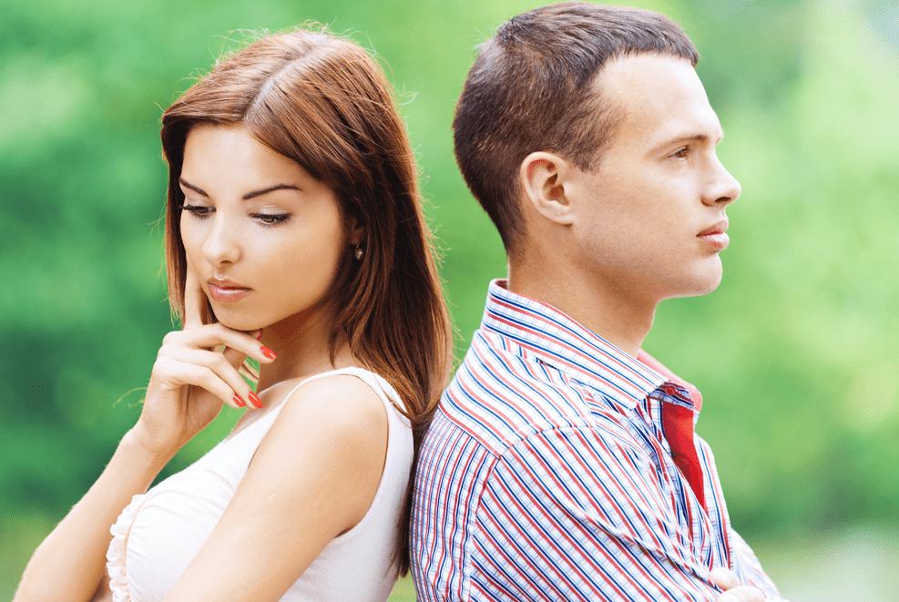 Что хочет мужчина от женщины - психология отношений