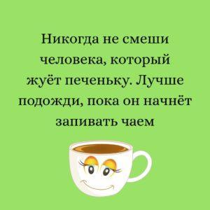 Приколы про чаепитие, еду. Мемы про людей